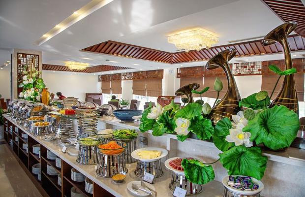 фотографии отеля Muong Thanh Holiday Hoi An Hotel изображение №31