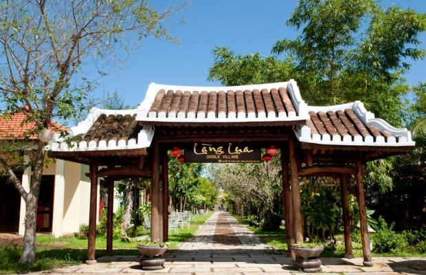 фотографии отеля Hoi An Silk Village Resort & Spa изображение №43