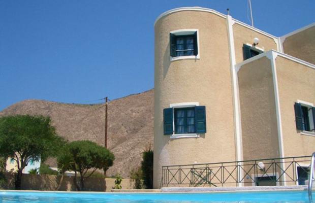 фото отеля Anemomilos Perissa   изображение №1
