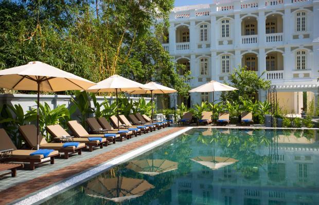 фото отеля Hoi An Garden Palace изображение №61