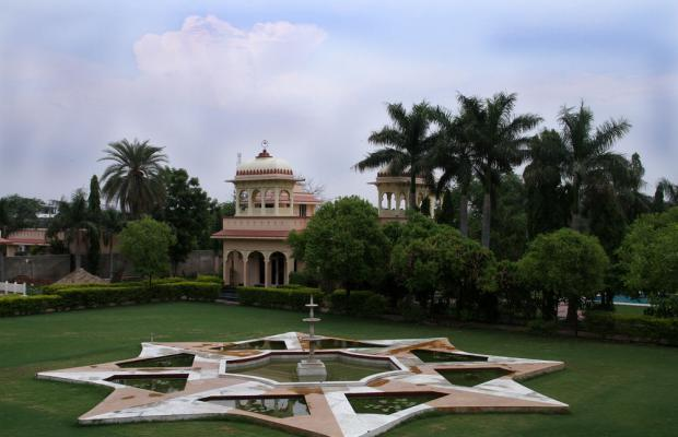 фотографии отеля Rajputana Udaipur - A juSTa Resort and Hotel изображение №19