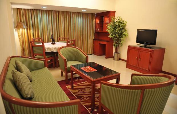 фото Breeze Residency изображение №30
