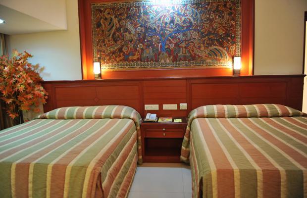 фото Breeze Residency изображение №18