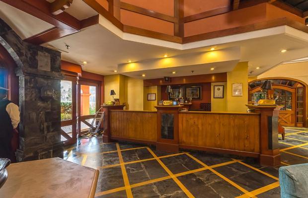фотографии отеля Fortune Resort Sullivan Court изображение №19