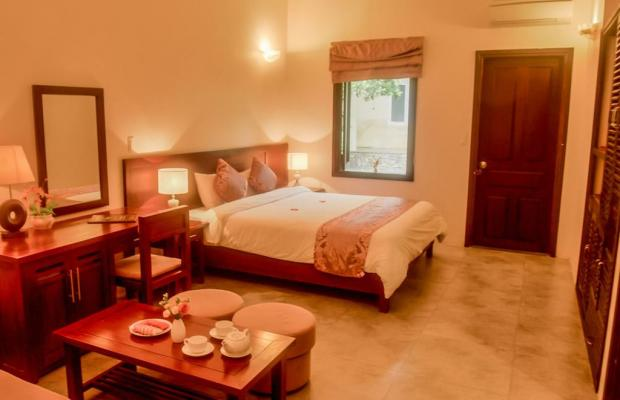 фото Alba Hot Springs Resort изображение №26