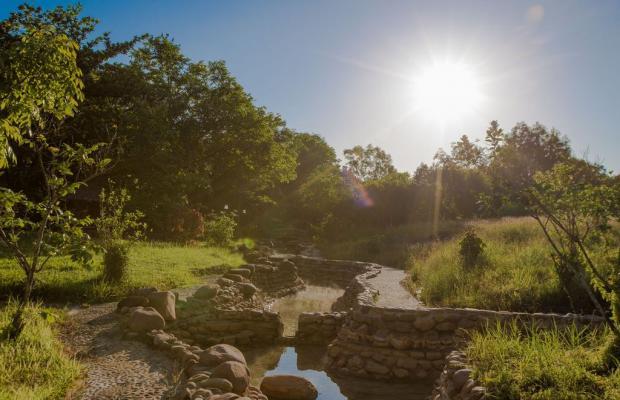 фотографии Alba Hot Springs Resort изображение №4