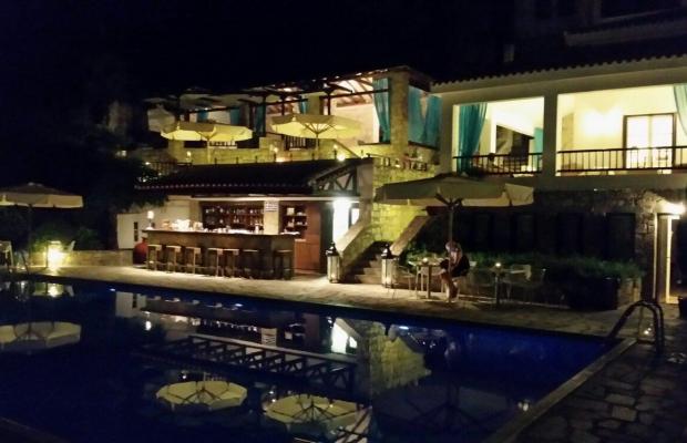 фото Aegean Suites изображение №26