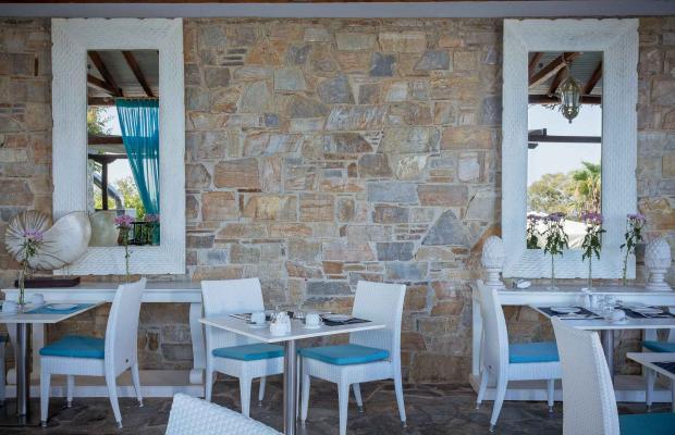 фотографии Aegean Suites изображение №16