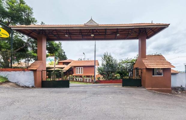 фотографии отеля Kodai Resort изображение №27