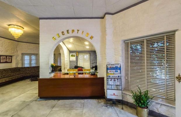 фотографии отеля Kodai Resort изображение №23