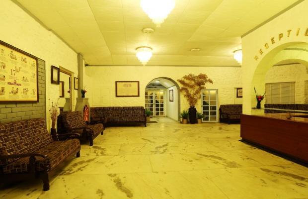 фотографии отеля Kodai Resort изображение №3