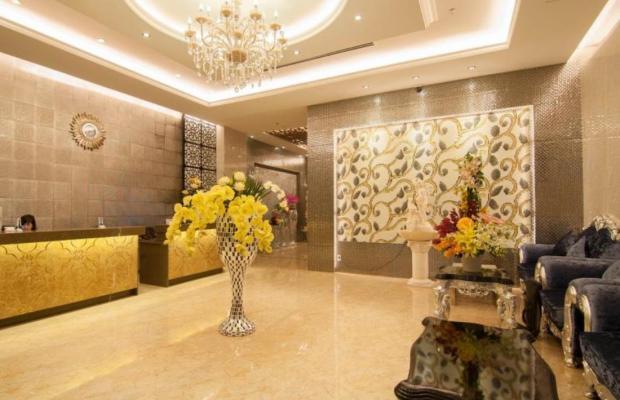фотографии отеля Sunflower Central Hotel (ex. Sunflower Ben Thanh) изображение №35