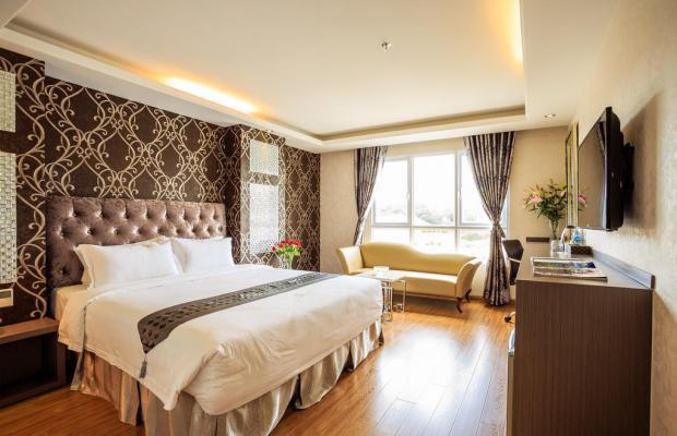 фото Sunflower Central Hotel (ex. Sunflower Ben Thanh) изображение №14