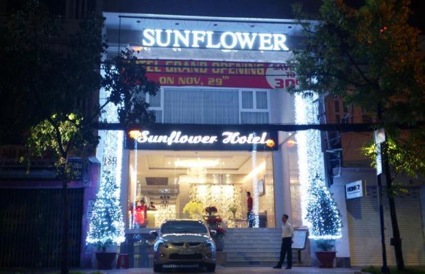 фото отеля Sunflower Central Hotel (ex. Sunflower Ben Thanh) изображение №13