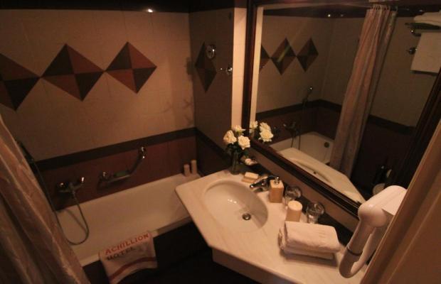 фотографии отеля Achillion изображение №7