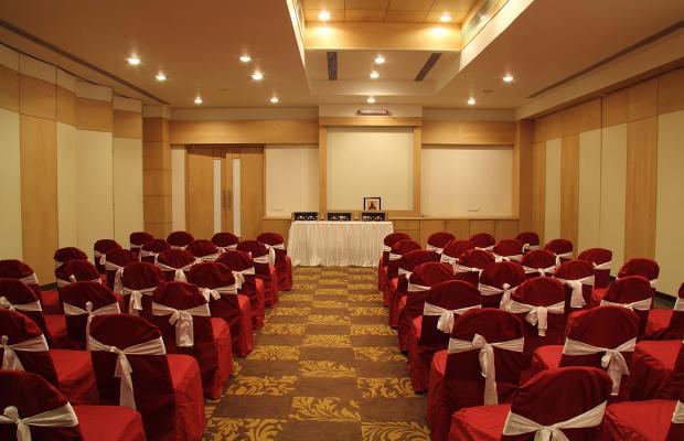 фотографии отеля Inder Residency изображение №27