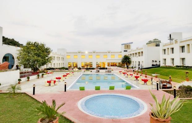 фото отеля Inder Residency изображение №1