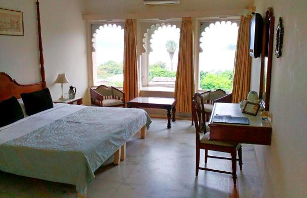 фотографии отеля Ram Pratap Palace изображение №23