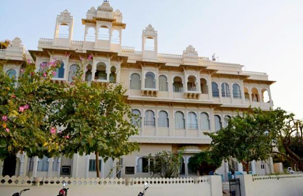фотографии отеля Ram Pratap Palace изображение №11