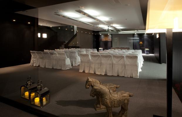 фото отеля President Hotel изображение №5