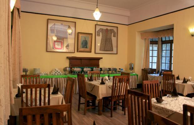 фото отеля Balrampur House Nainital изображение №9