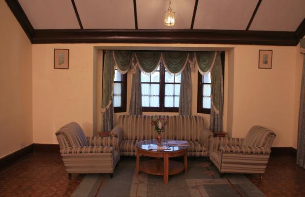 фотографии отеля Balrampur House Nainital изображение №7
