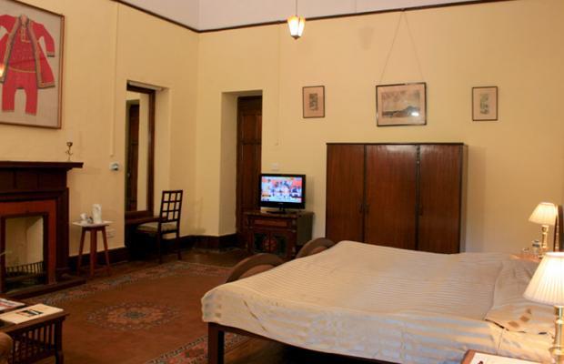 фото отеля Balrampur House Nainital изображение №5