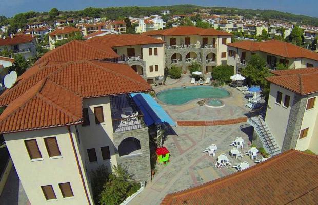фото отеля Argo изображение №1