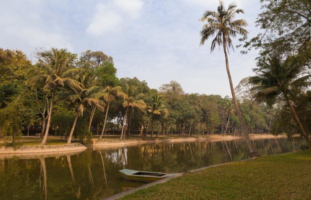 фото Hanoi Serenity Hotel 2 изображение №2