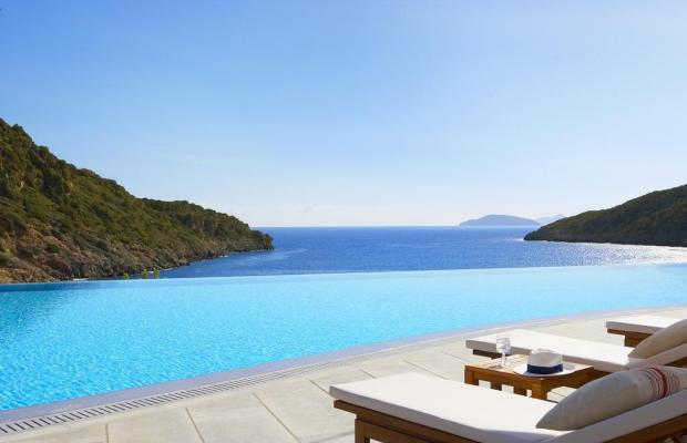 фотографии Daios Cove Luxury Resort & Villas изображение №40