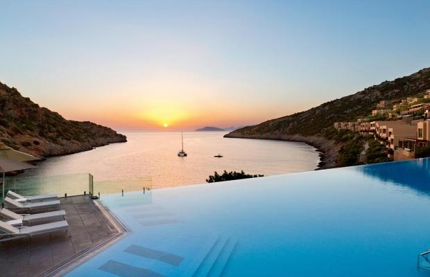 фото Daios Cove Luxury Resort & Villas изображение №34