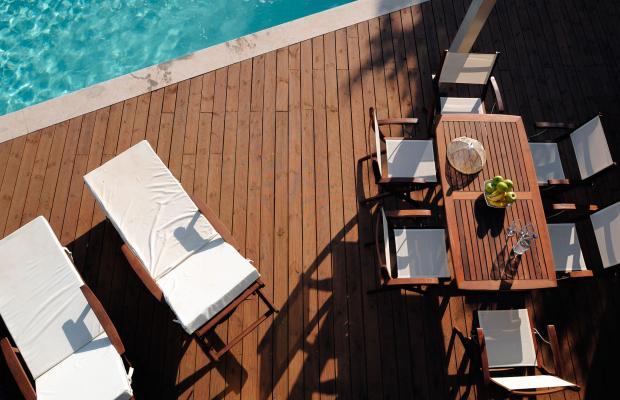 фотографии отеля Domes Of Elounda изображение №39