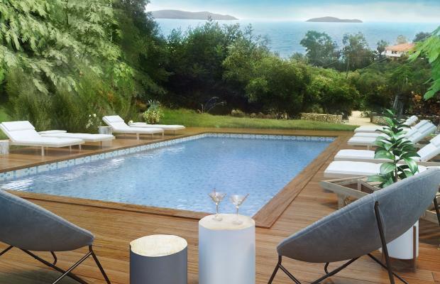фото отеля Irida Aegean View-Philian Hotels and Resorts изображение №1