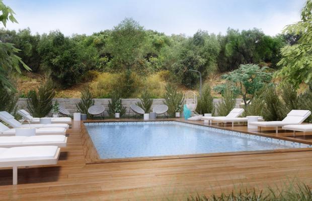 фотографии отеля Irida Aegean View-Philian Hotels and Resorts изображение №3