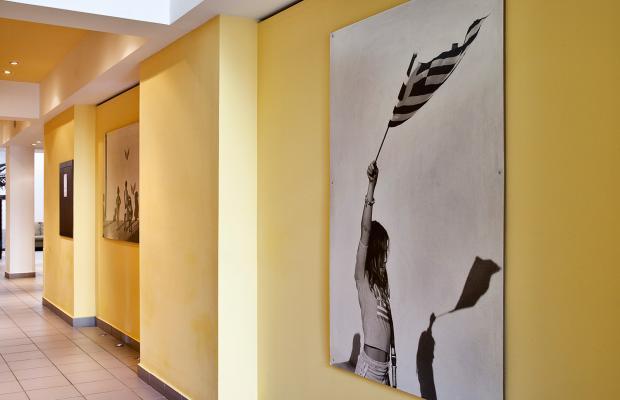 фотографии отеля Arion изображение №7