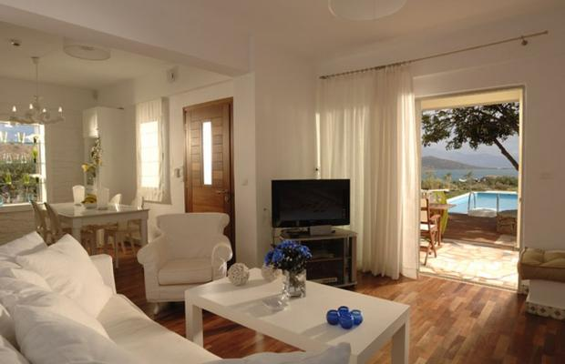 фото отеля Elounda Carob Tree Valley Villas изображение №17