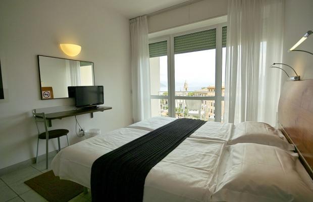 фото Hotel Approdo изображение №42