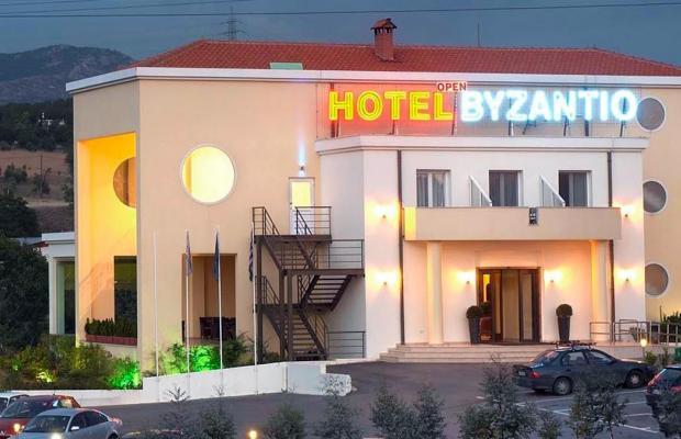 фото отеля Byzantio изображение №1