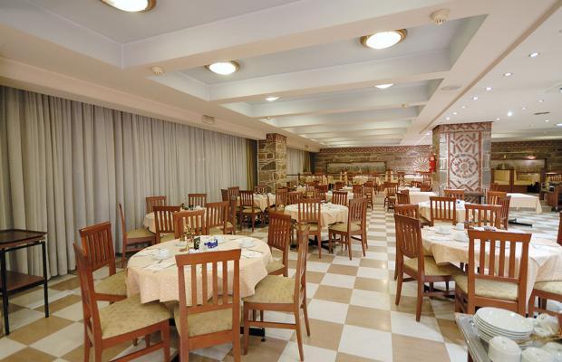 фотографии отеля Capsis Thessaloniki изображение №15