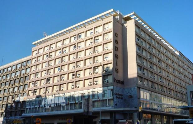 фото Capsis Thessaloniki изображение №2