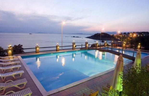 фото отеля Alexander Beach изображение №9