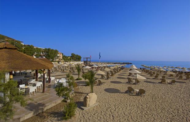 фотографии отеля Fodele Beach изображение №115