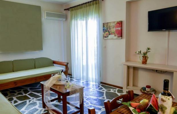 фото Amaryllis Hotel изображение №14