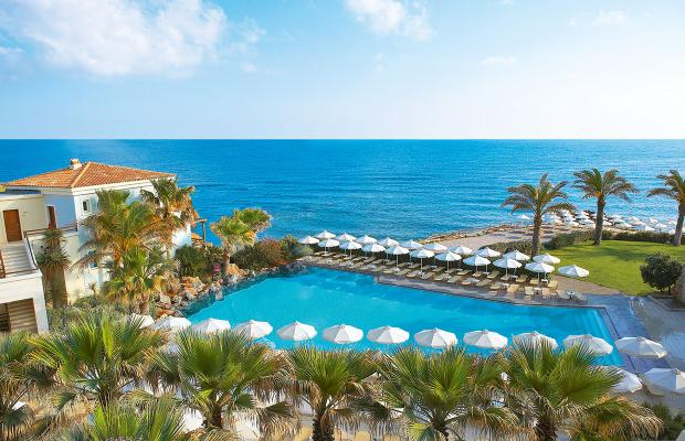фотографии отеля Grecotel Club Marine Palace & Suites изображение №19