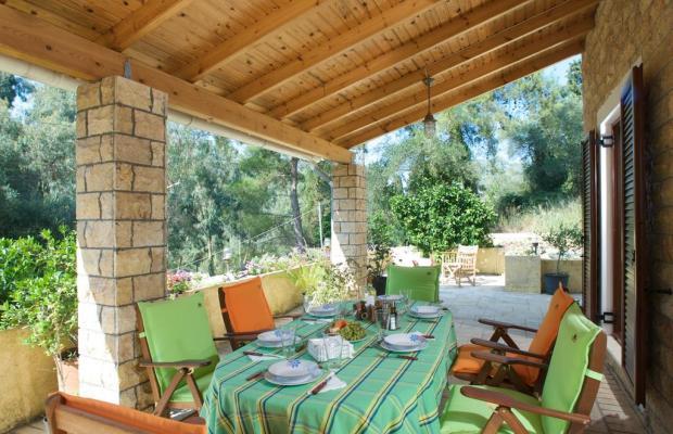 фотографии отеля Villa Doukas (ех. Villa Merlin) изображение №11