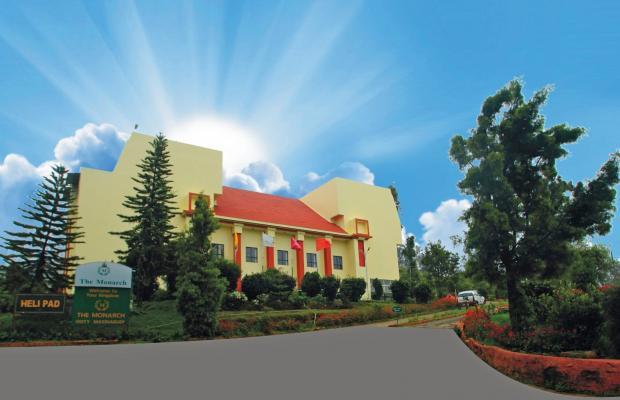 фото отеля The Monarch изображение №13