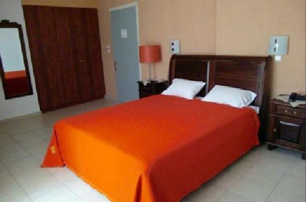 фото отеля Hotel Krystal изображение №9
