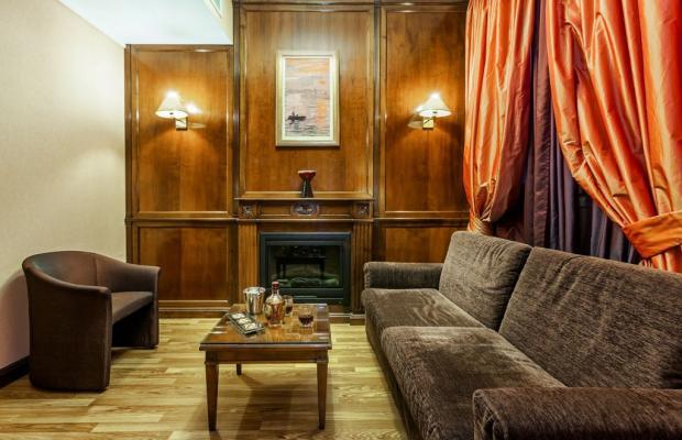 фото Aegeon Egnatia Palace изображение №66
