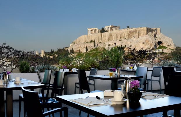 фото отеля The Athens Gate Hotel изображение №25