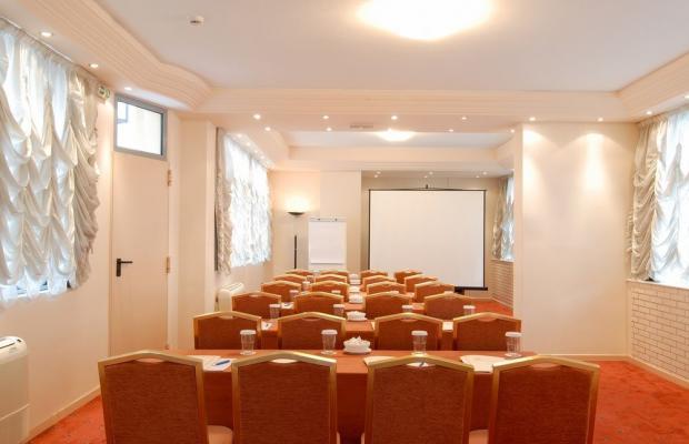 фото отеля Athens Atrium Hotel & Suites  изображение №45